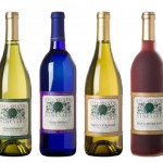 Wine Bottles for Cellardoor Winery