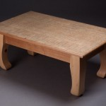 Table by Reuben Foat