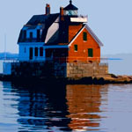 Rockland Light