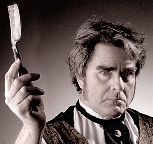 Poster Image for Sweeney Todd