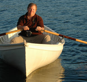 Jim Dugan Rowing